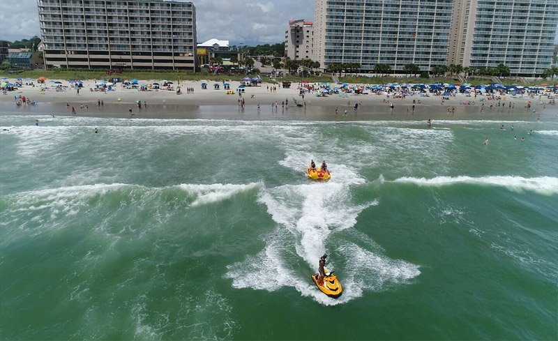 Frequently Asked Questions Myrtle Beach Parasailing New